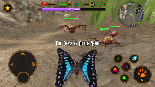 Butterfly Simulator 1.1 screenshots 6
