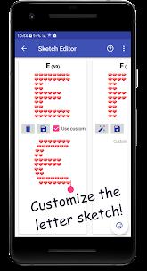 Emoji Letter Maker 😍 2