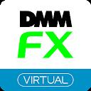 DMM FX バーチャル - 初心者向け FX体験・デモ取引アプリ
