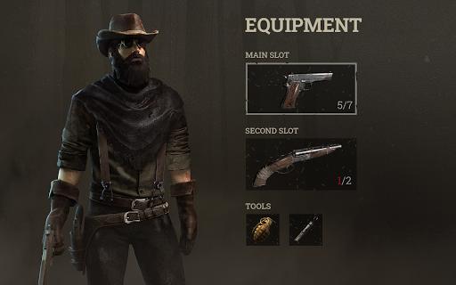 Wild West Survival: Zombie Shooter. FPS Shooting 1.1.4 screenshots 10