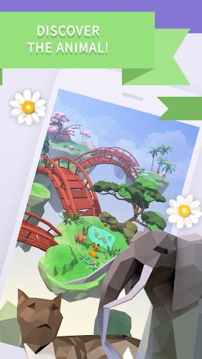 Word Land 3D  screenshots 5