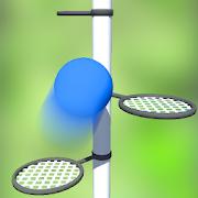 Helix Rise - Jump Ball Racket