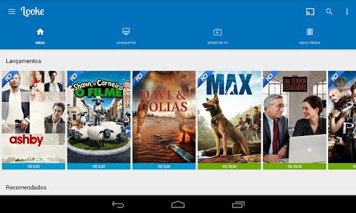 Looke android2mod screenshots 6