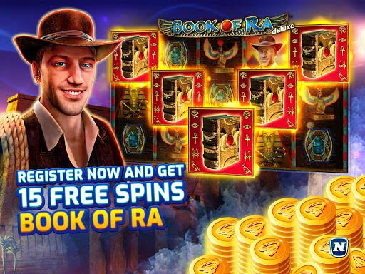 GameTwist Casino Slots: Play Vegas Slot Machines screenshots 7