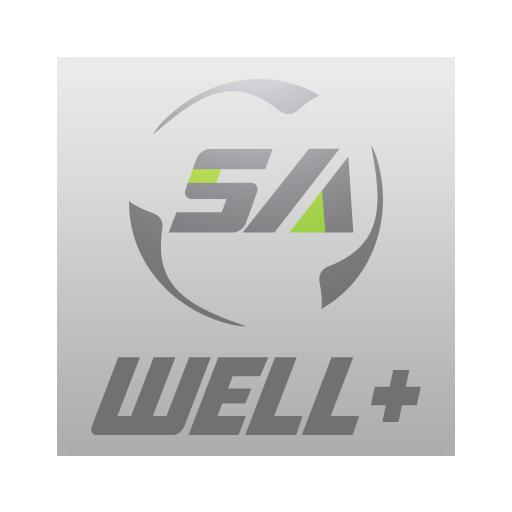 SA WELL+ icon