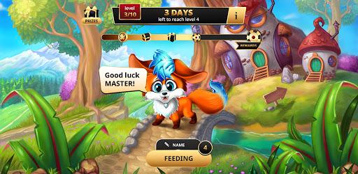 Lucky Billionaire: Free VIP Slots  screenshots 5