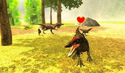 Baryonyx Simulator screenshots 14