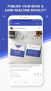 YourQuote—Write, Publish, Get Popular & Make Money 4