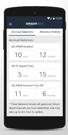 Amazon A to Z 3.0.140.0 Screenshots 4
