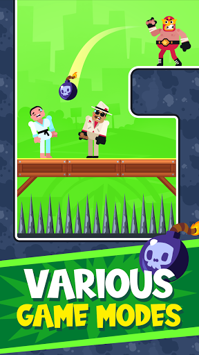 Punch Bob apkpoly screenshots 4