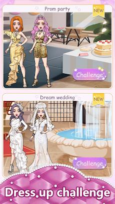 Vlinder Story:ファッション着せ替え ゲームのおすすめ画像5