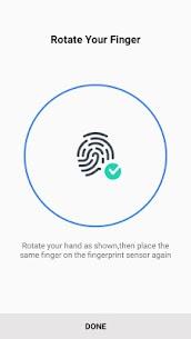 Samsung Fingerprint 5