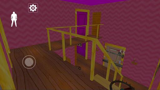 Horror Barby Granny V1.8 Scary Game Mod 2019 3.15 Screenshots 3