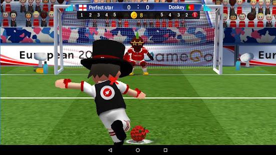 Mobile Soccer screenshots 7