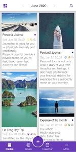 Perfect Journal - Diary Towards Goals 1.4.9