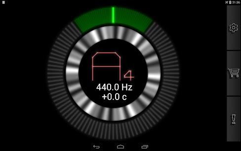 Guitar Tuner Pro 2.0 2