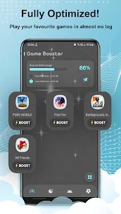 Ücretsiz Game Booster Pro ????   BGMI  PUBG 4