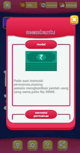 Business Board: Indonesia 1.0 screenshots 8