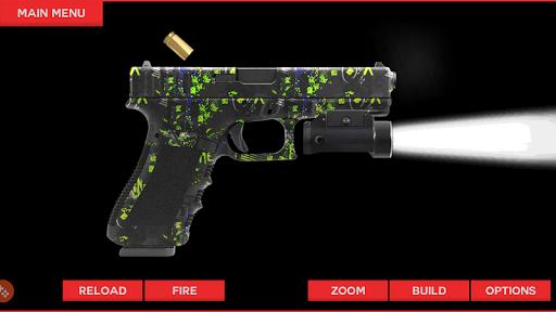 Weapon Builder Simulator Free 1.6 screenshots 17