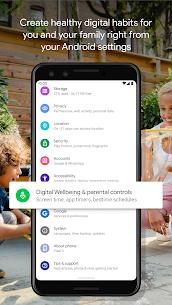 Digital Wellbeing MOD APK V1.0.220812418 – (Premium) 1