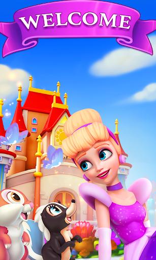 Wonderland-Build Your Dream Fairy Tale screenshots 5
