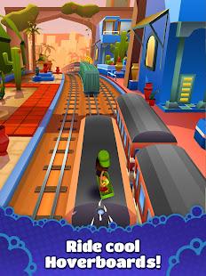 Train Riders 1.7.7 Screenshots 8