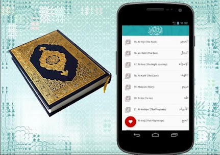 Al Menshawi Quran Tajweed Mp3 Offline 1.8.13 Mod Android Updated 3