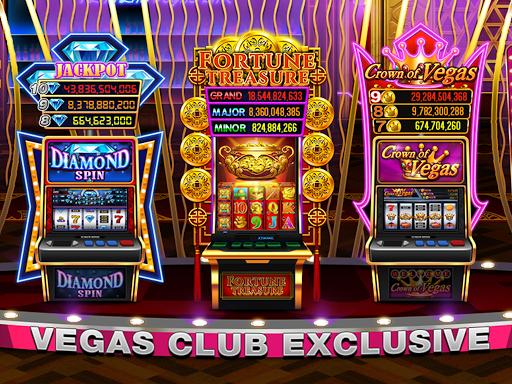 Play Las Vegas - Casino Slots 1.21.1 screenshots 1