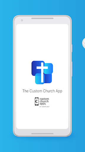 Foto do The Custom Church App