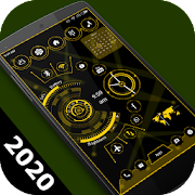 Nextgeneration launcher 4 - App lock, Hide App