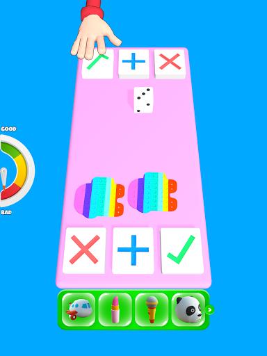 Trading Master 3D - Fidget Pop screenshots 4