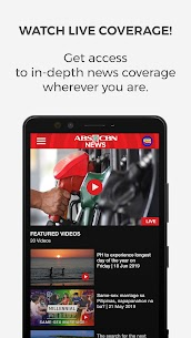 ABSCBN News For Pc 2020   Free Download (Windows 7, 8, 10 And Mac) 2