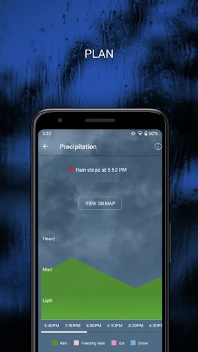 The Weather Network: Local Forecasts & Radar Maps screenshots 4