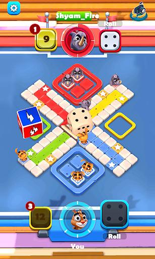 Ludo Zenith - 3D Strategy Game Online  screenshots 3