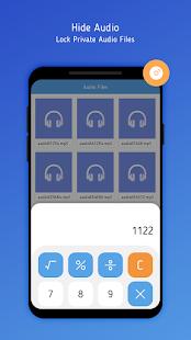 Calculator - Vault for Hide Photo, Video & Docs
