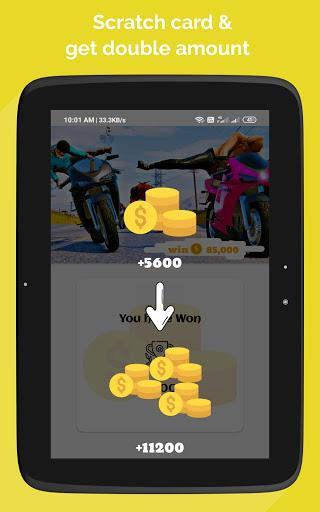 Giant Earn - Earn Money Daily 2.0 screenshots 10