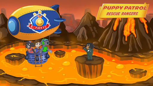 Puppy Rangers: Rescue Patrol 1.2.5 screenshots 6