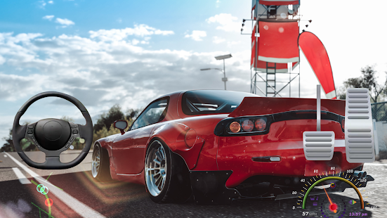 Speedy Cars - Final Lap