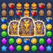 Crush Legend Predynastic Pharaoh
