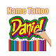 Drawing Name Tattoo Step by Steps | Art Lessons para PC Windows