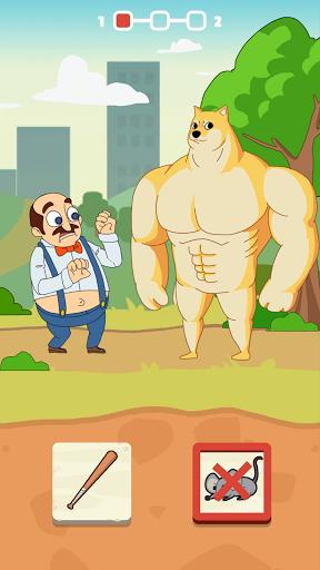 Funny Man: Choice Story  screenshots 7