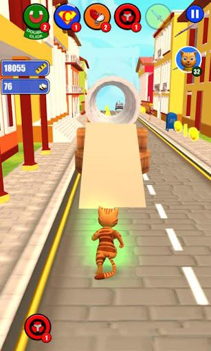 Cat Run Leo 2 apktram screenshots 6