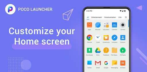 Download Poco Launcher 2.0