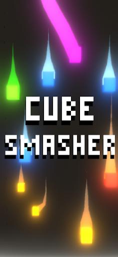Cube Smasher 1 screenshots 1