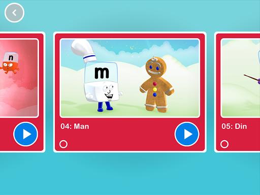 Numberblocks: Watch and Learn  Screenshots 9