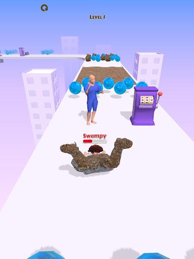 Girl Rider apkpoly screenshots 12