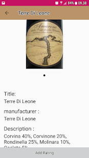 Amarone wine Leksikon
