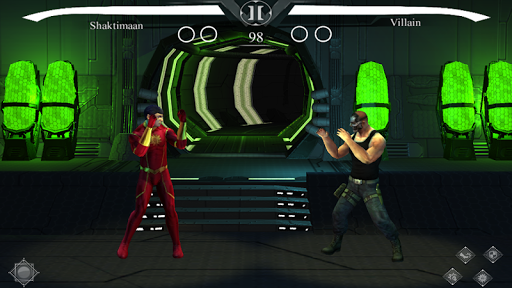 Shaktimaan the game 2.8 pic 2