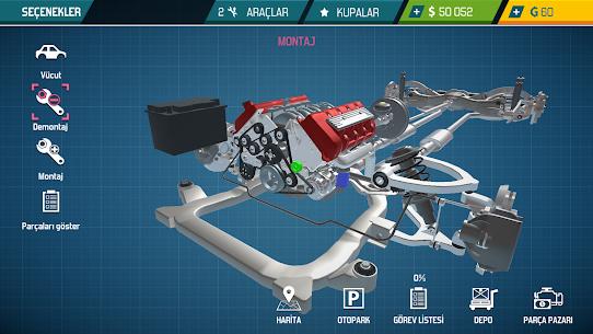 Car Mechanic Simülatör Apk İndir , Car Mechanic Simülatör Apk Mod , Yeni 2021* 2