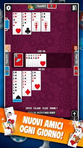 Burraco Più - Giochi di Carte Social 3.1.7 screenshots 2